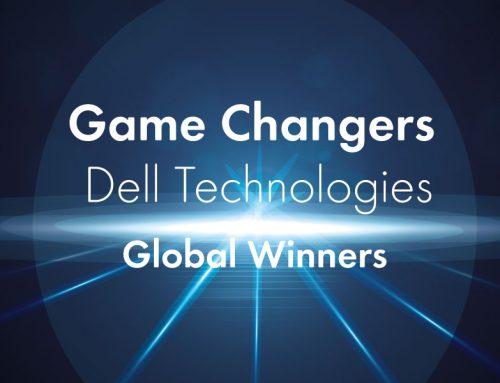 Ganadores Game Changers a nivel mundial