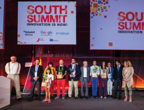 Ganadores SusTECHnability Challenge 2020 (South Summit y HP)