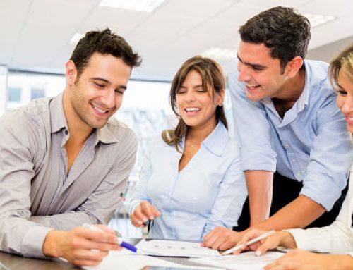 Compromiso en los empleados: consejos